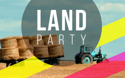 ONE OF US – Landparty in Sassen