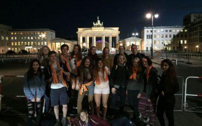 In den Straßen von Berlin – unser Kirchentag 2017