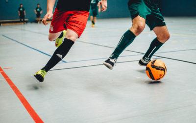5. Internationales Fußballturnier in Greifswald