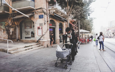 Israel – unser Reisebericht